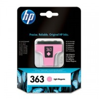 Cartus cerneala HP 363 light magenta (C8775EE)