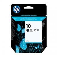 Cartus cerneala HP 10 negru (C4844A)