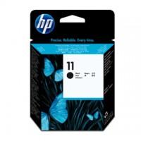Cap de imprimare HP 11 negru (C4810A)