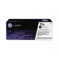 Cartus toner HP 12A (Q2612A)
