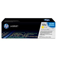 Cartus toner HP CB542A yellow (125A)