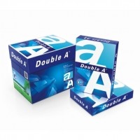 Hartie copiator Double A Premium A5, 80g/mp, 500 coli/top