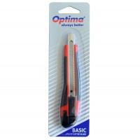 Cutter mare Optima Basic cu grip