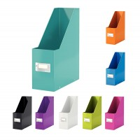 Suport vertical Leitz WOW Click&Store