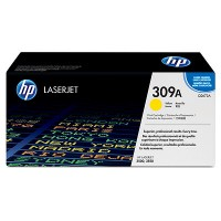 Cartus toner HP Q2672A yellow (308A)