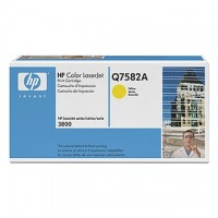 Cartus toner HP Q7582A yellow