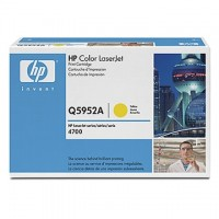 Cartus toner HP Q5952A yellow