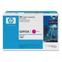 Cartus toner HP Q5953A magenta