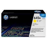 Cartus toner HP C9732A yellow (645A)