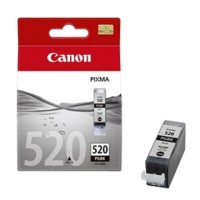 Cartus cerneala Canon PGI-520BK negru