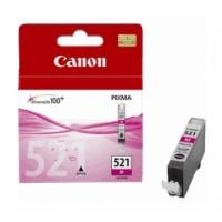 Cartus cerneala Canon CLI-521M magenta