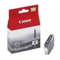 Cartus cerneala Canon CLI-8BK negru