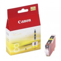 Cartus cerneala Canon CLI-8Y yellow