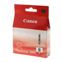 Cartus cerneala Canon CLI-8R red