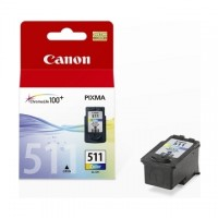 Cartus cerneala Canon CL-511 color
