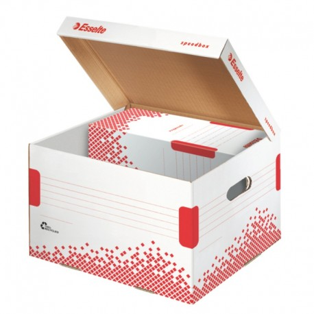 Cutie de arhivare 8 cm Esselte Speedbox
