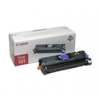 Cartus toner Canon EP-701C cyan
