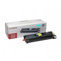 Cartus toner Canon EP-701LC cyan