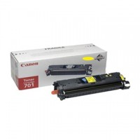 Cartus toner Canon EP-701LY yellow