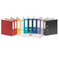 Biblioraft plastifiat 7,5 cm Esselte Economy