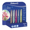 Pix Pelikan Jazz Color Pastel