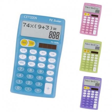 Calculator de birou 10 digiti Citizen SDC-810BN