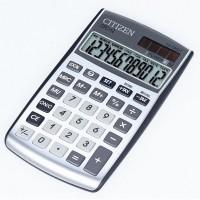 Calculator de buzunar 12 digiti Citizen CPC-112WB