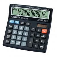 Calculator de birou 12 digiti Citizen CT-555N