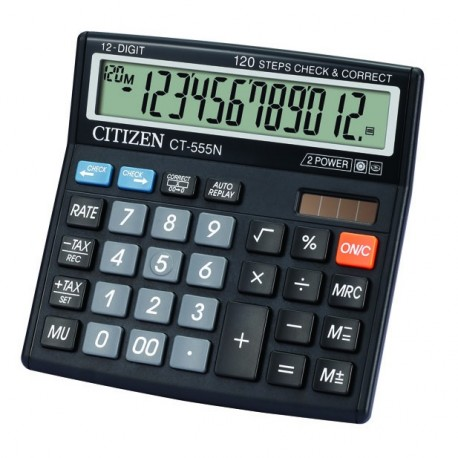 Calculator de birou 10 digiti Citizen SDC-810BN