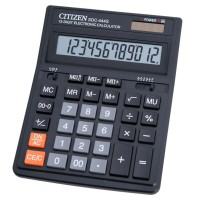 Calculator de birou 12 digiti Citizen CT-555N