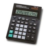 Calculator de birou 16 digiti Citizen SDC-664S