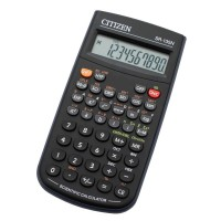 Calculator stiintific 128 functii Citizen SR-135N