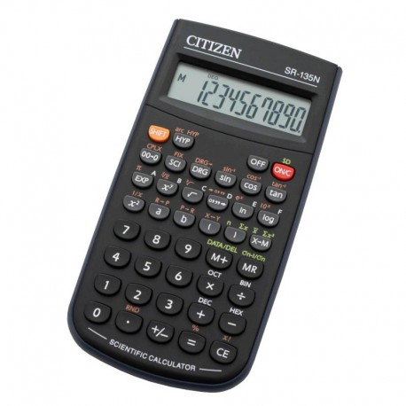 Calculator stiintific 140 functii Canon F-502G