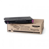Cartus toner XEROX Phaser 6100 magenta high capacity