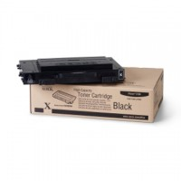Cartus toner XEROX Phaser 6100 negru high capacity