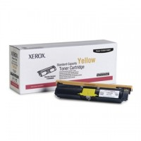 Cartus toner XEROX Phaser 6120 yellow
