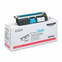 Cartus toner XEROX Phaser 6120 cyan high capacity