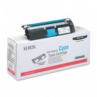 Cartus toner XEROX Phaser 6120 cyan high capacity