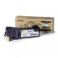 Cartus toner XEROX Phaser 6130 yellow