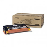 Cartus toner XEROX Phaser 6180 yellow