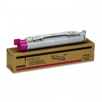 Cartus toner XEROX Phaser 6200 magenta high capacity