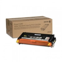 Cartus toner XEROX Phaser 6280 yellow