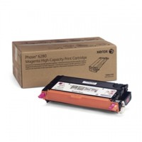Cartus toner XEROX Phaser 6280 magenta high capacity