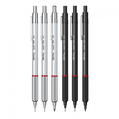 Creion mecanic 0,5/0,7/2mm Rotring Rapid Pro