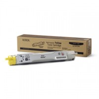 Cartus toner XEROX Phaser 6300 yellow high capacity