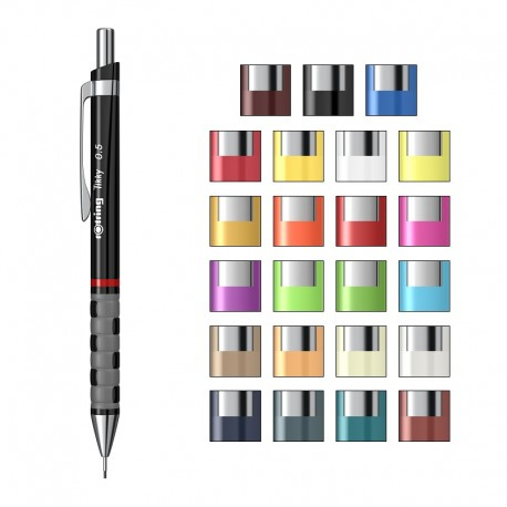 Creion mecanic Rotring Tikky 0,5 mm