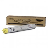 Cartus toner XEROX Phaser 6360 yellow