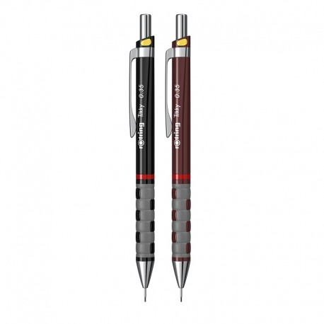 Creion mecanic Rotring Tikky III 0,35 mm