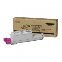 Cartus toner XEROX Phaser 6360 magenta high capacity