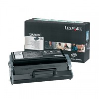 Cartus toner Lexmark E321, E323 (12A7400)